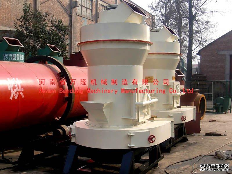 切削加工时产生的热对雷蒙磨工件的影响